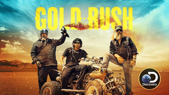 Watch Gold Rush Online Free