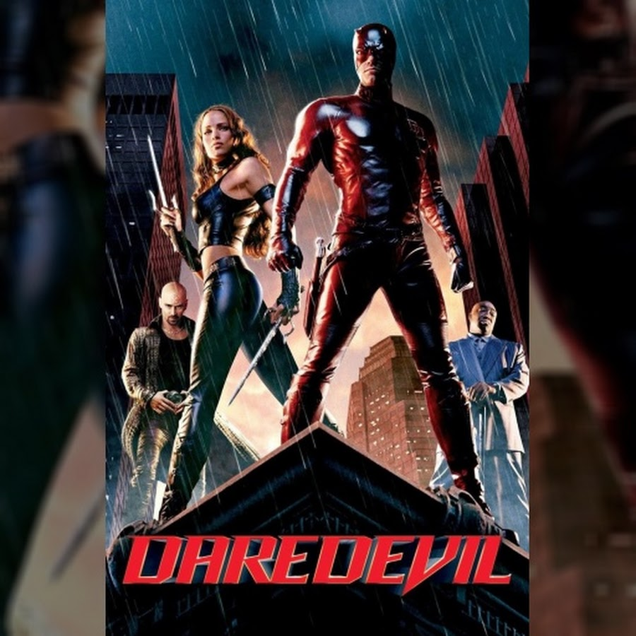 Daredevil - Topic - YouTube