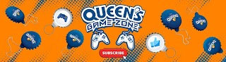 QUEEN'S GAME ZONE