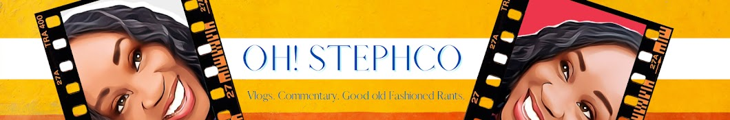 Oh! Stephco Banner