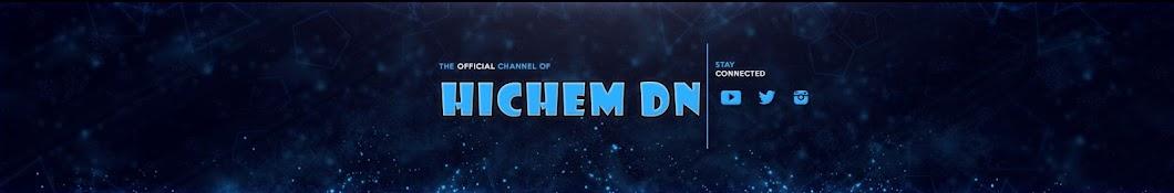 Hichem DN