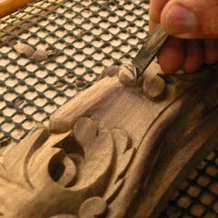Wood Carving - Topic