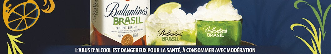 Ballantine's France