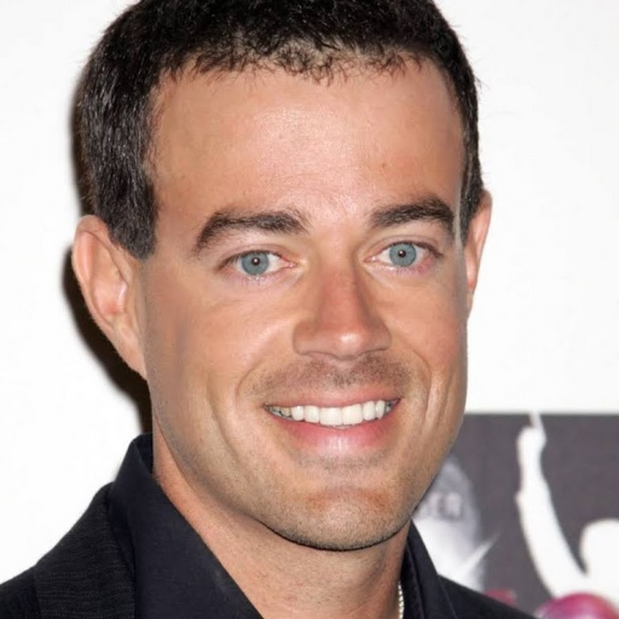 carson daly channel