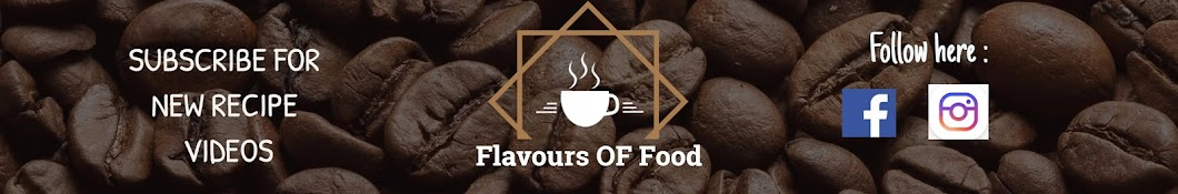 Flavours Of Food