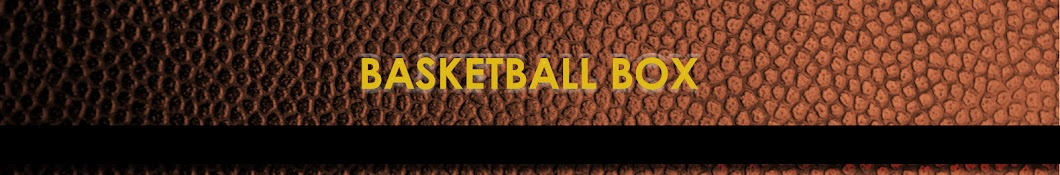 Basketball Box