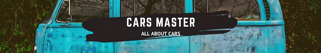 Cars Master