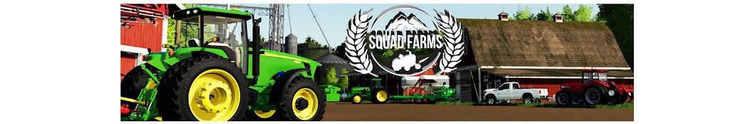 Squad Farms YouTube Stats, Channel Statistics & Analytics