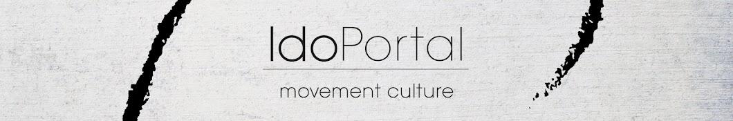 Ido Portal Banner