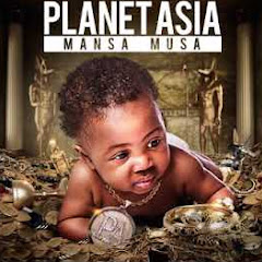 Planet Asia - Topic