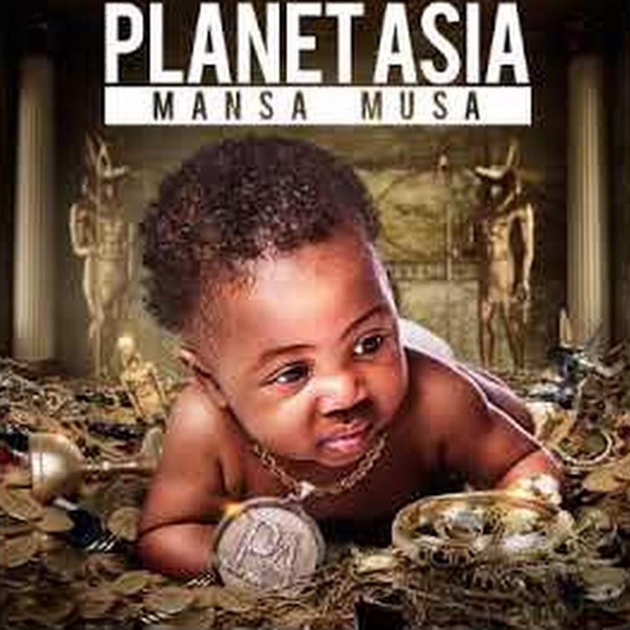 Planet Asia Topic Youtube