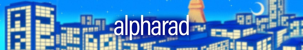 Alpharad