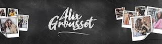 Alix Grousset