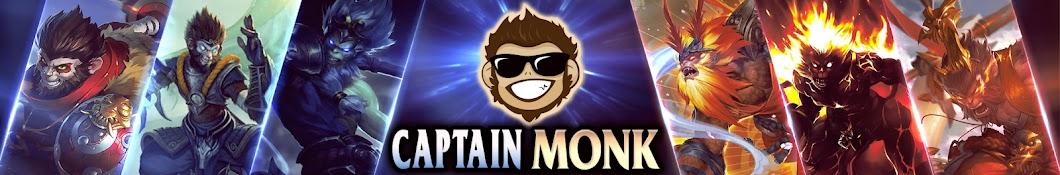 CaptainMonkHD