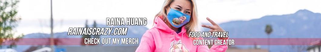 Raina Huang