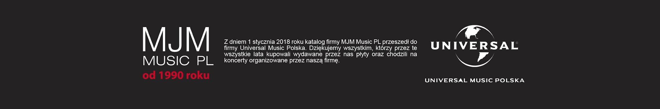 MJM Music PL