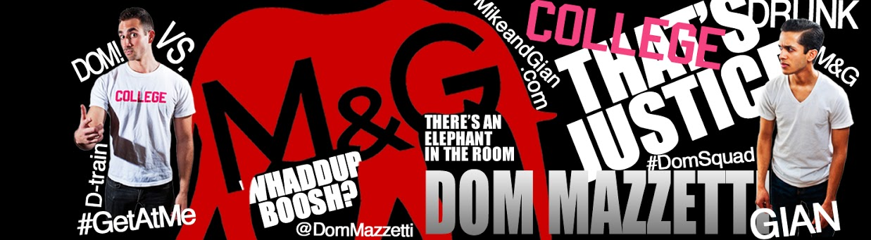 DomMazzetti's Cover Image