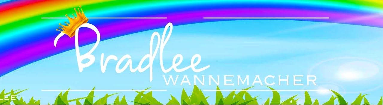 Bradlee Wannemacher's Cover Image