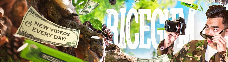 RiceGum's Cover Image