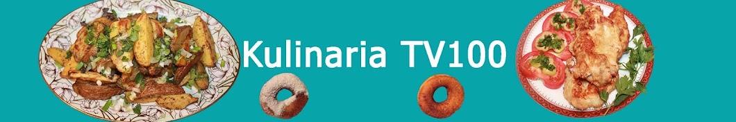 Kulinaria Tv100 Youtube Stats Channel Statistics Analytics