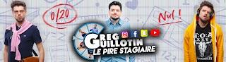 Greg Guillotin
