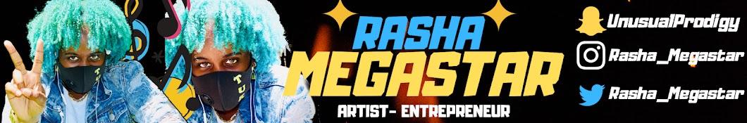 Rasha Megastar