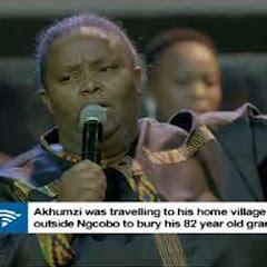 Hlengiwe Mhlaba - Topic