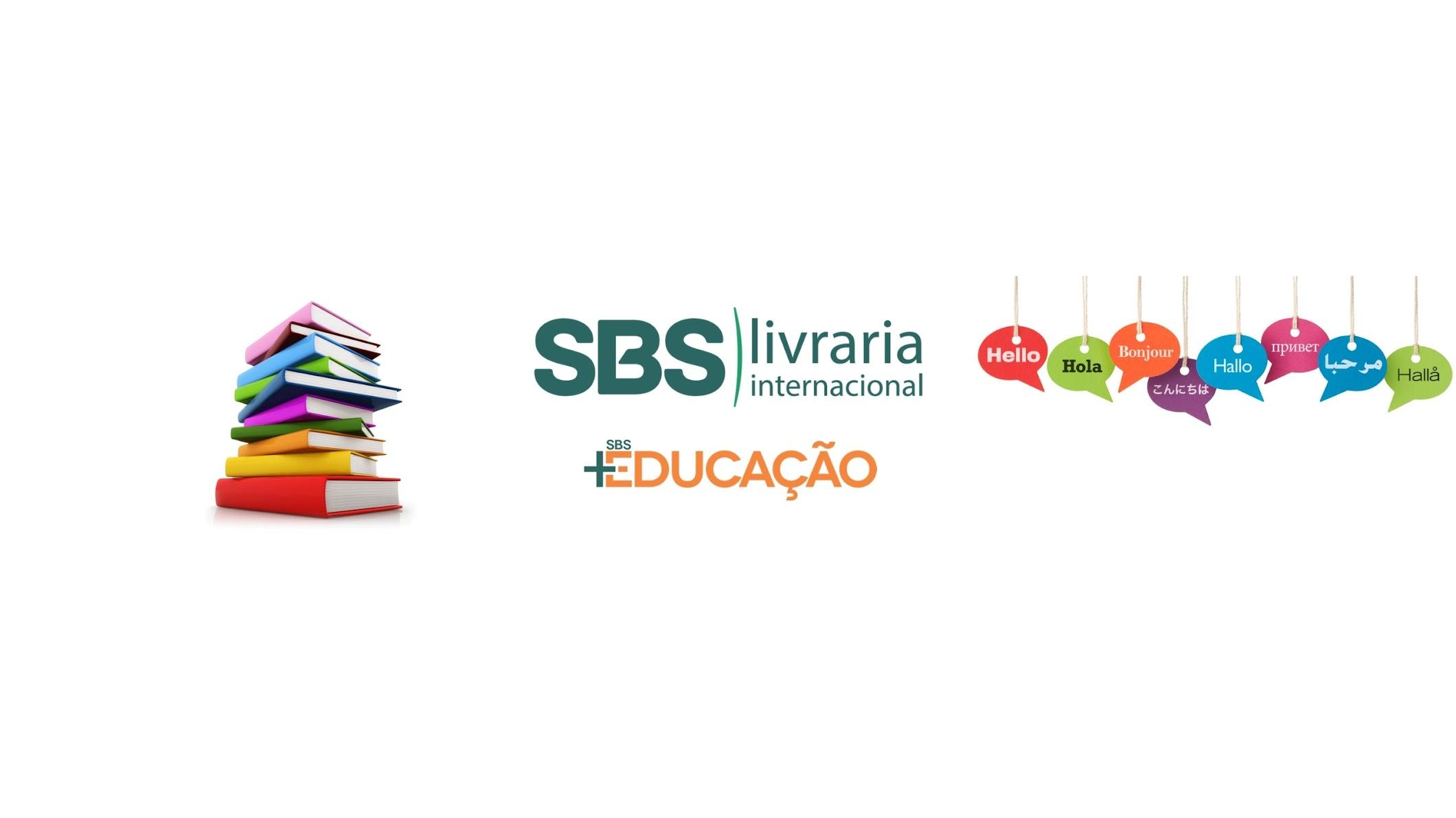 SBS Livraria Internacional