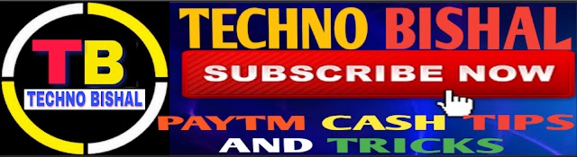 Techno Bishal
