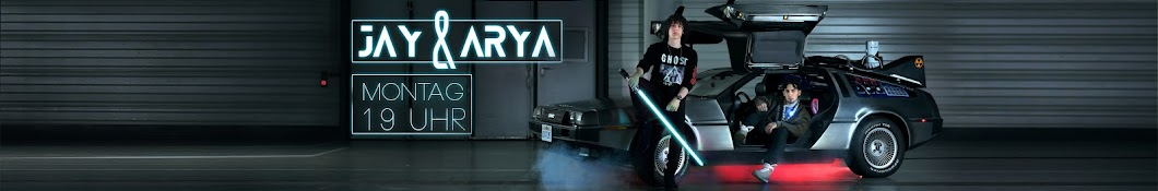 Jay & Arya