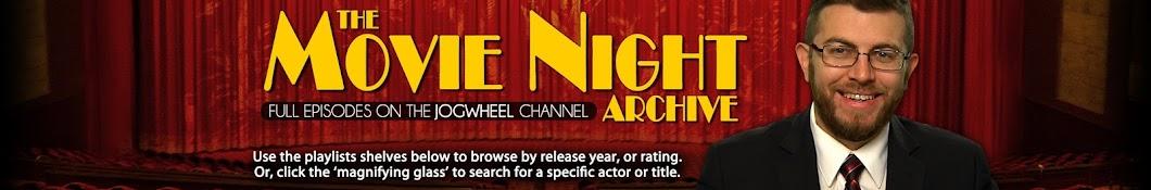 MovieNight Banner
