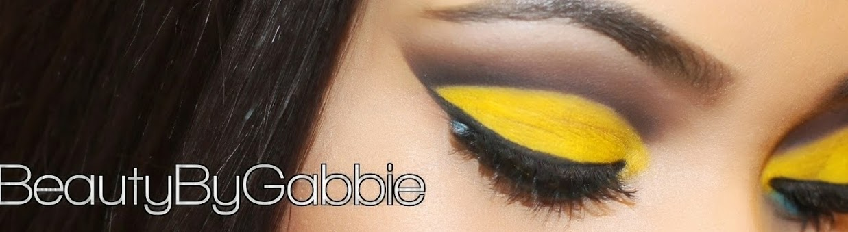 BeautyByGabbie's Cover Image