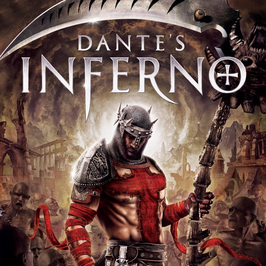 Dantes Inferno Final Boss & Ending - YouTube