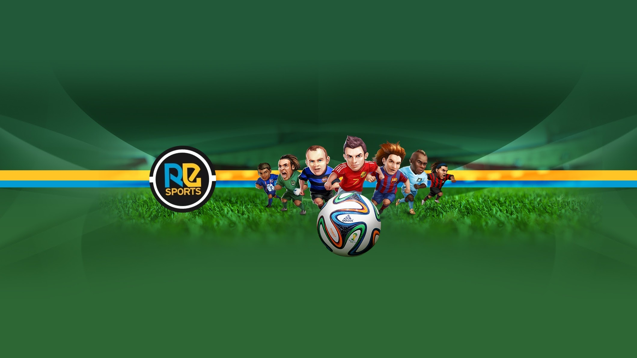 Re Sports Inc