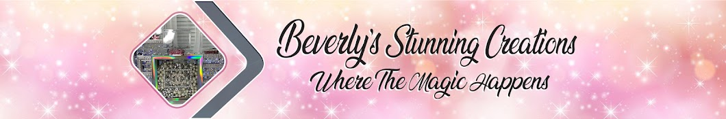 Beverly's Stunning Creations