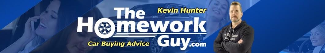 Kevin Hunter