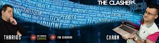 The Clashers Tech
