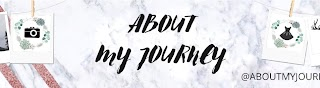 About my Journey