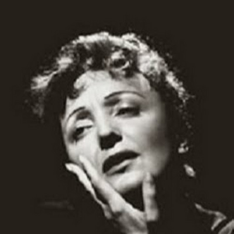 Édith Piaf - Topic