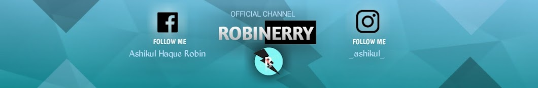 Robinerry Banner