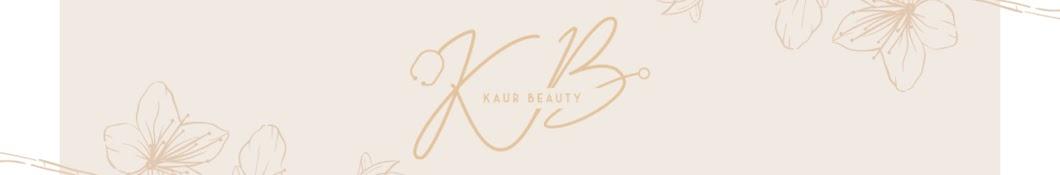 Kaur Beauty Banner