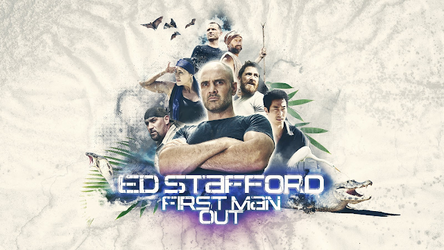 Ed Stafford Exclusive Interview