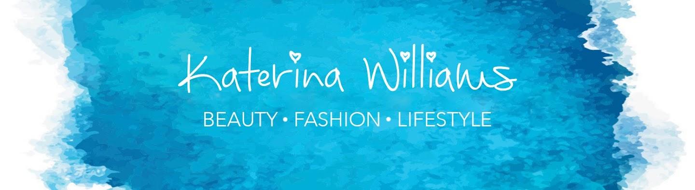 Katerina Williams's Cover Image