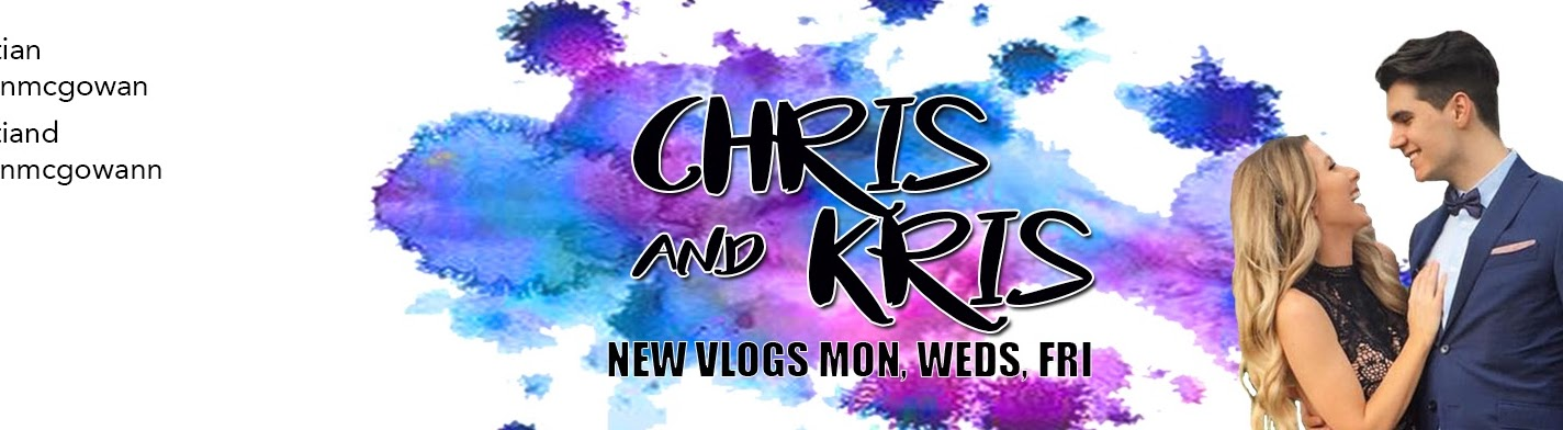 Chris And Kris's Cover Image