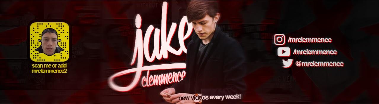 MrClemmence's Cover Image