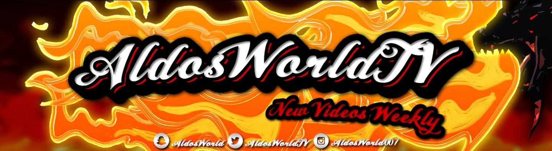 AldosWorld TV's Cover Image
