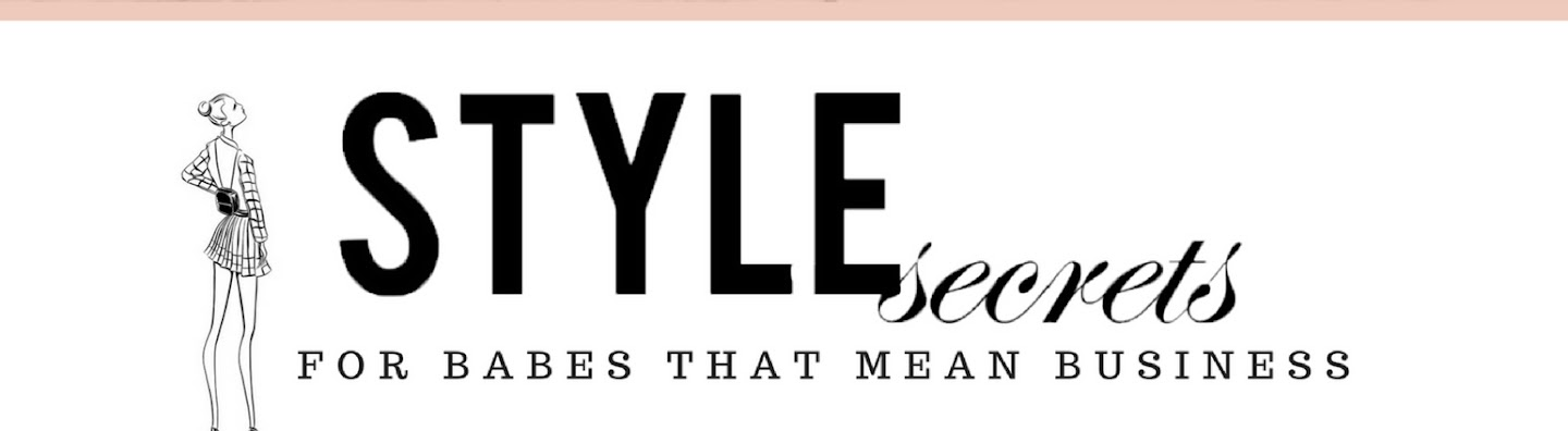Style Secrets's Cover Image