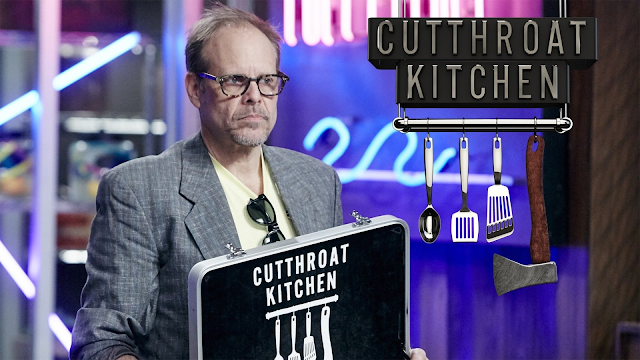 Watch Cutthroat Kitchen Online Youtube Tv Free Trial