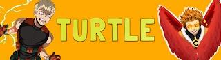 Turtle Quirk