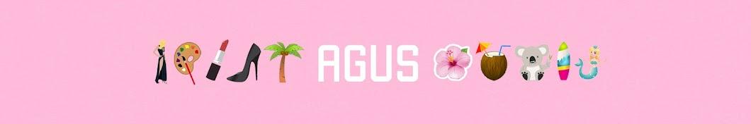 Agus Añon Banner